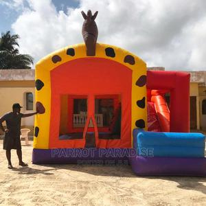 Bouncy Castle for Rent | DJ & Entertainment Services for sale in Greater Accra, Dansoman