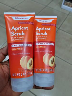 Walgreen Apricot Scrub | Skin Care for sale in Greater Accra, Ashaley Botwe