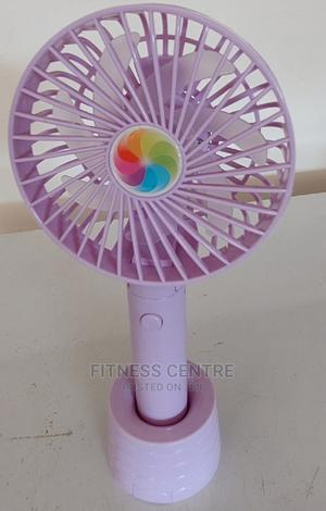 Rechargeable Mini Fan/Portable Mini Fan | Home Appliances for sale in Greater Accra, Nungua