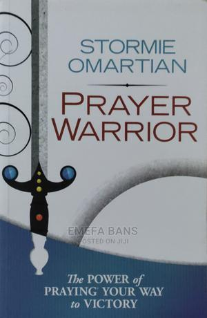 Prayer Warrior - Stormie Ormatian | Books & Games for sale in Greater Accra, Spintex