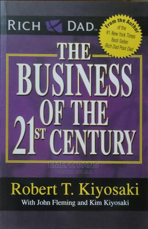 The Business of the 21st Century- Robert Kiyosaki   Books & Games for sale in Greater Accra, Spintex