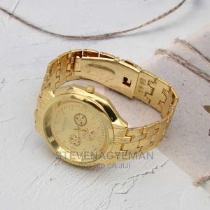 Luxury Gold Watch   Watches for sale in Ashanti, Kumasi Metropolitan