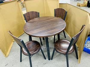 Affordable Dinning Table and Chair   Furniture for sale in Greater Accra, Tema Metropolitan