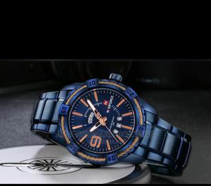 Naviforce Blue Stainless Steel | Watches for sale in Greater Accra, Odorkor