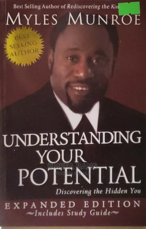 Understanding Your Potential - Myles Munroe   Books & Games for sale in Greater Accra, Spintex