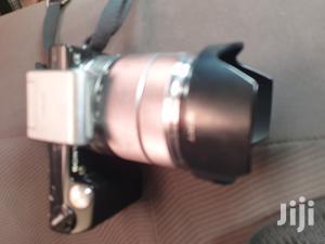 Sony Alpha NEX5 DIGITAL HD Camera
