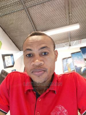Am a Driver Holding Licience Class B Looking for a Job   Driver CVs for sale in Ashanti, Kumasi Metropolitan