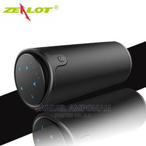 Zealot Original S8 Bluetooth Speaker | Audio & Music Equipment for sale in Greater Accra, Adabraka
