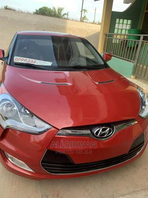 Hyundai Veloster 2012 Automatic Red | Cars for sale in Greater Accra, Achimota