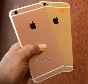 Apple iPhone 6s Plus 64 GB Gold | Mobile Phones for sale in Greater Accra, Kokomlemle