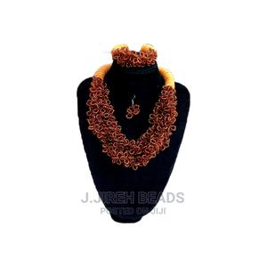 Beaded Necklace | Jewelry for sale in Greater Accra, Ga East Municipal