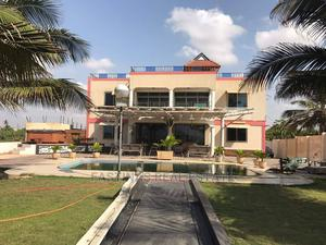 Furnished 6bdrm Mansion in Fastinas Real Estate, Ga East Municipal   Houses & Apartments For Sale for sale in Greater Accra, Ga East Municipal