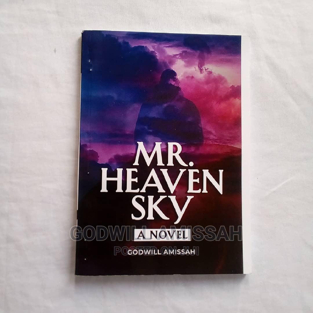Mr. Heaven Sky