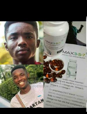 Max 3.5.7 (Omega Oil) | Vitamins & Supplements for sale in Greater Accra, Ga South Municipal