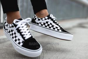 Vans Chekered   Shoes for sale in Greater Accra, Osu