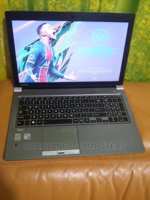 Laptop Toshiba Tecra A50 8GB Intel Core I7 HDD 1T | Laptops & Computers for sale in Ashanti, Kumasi Metropolitan