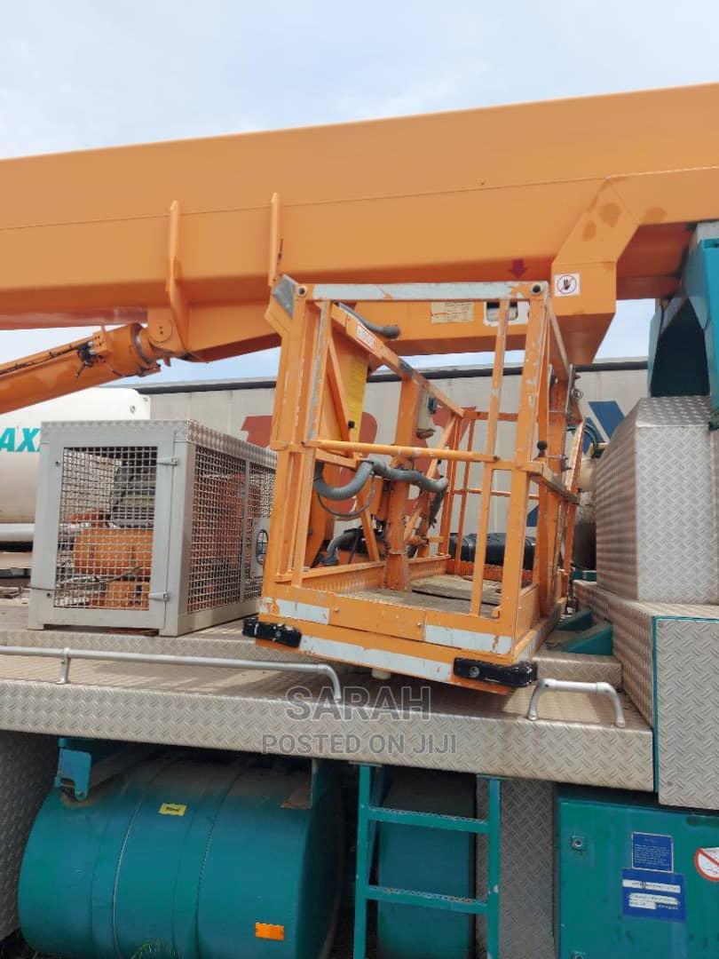 Volvo Sky Crane | Heavy Equipment for sale in Accra Metropolitan, Greater Accra, Ghana