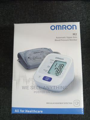 OMRON Upper Arm Blood Pressure Monitor (M2) | Medical Supplies & Equipment for sale in Greater Accra, Accra Metropolitan