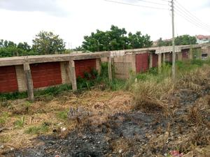 Stores and Land for Sale at Pokuase Awoshie Highway | Commercial Property For Sale for sale in Greater Accra, Ga West Municipal