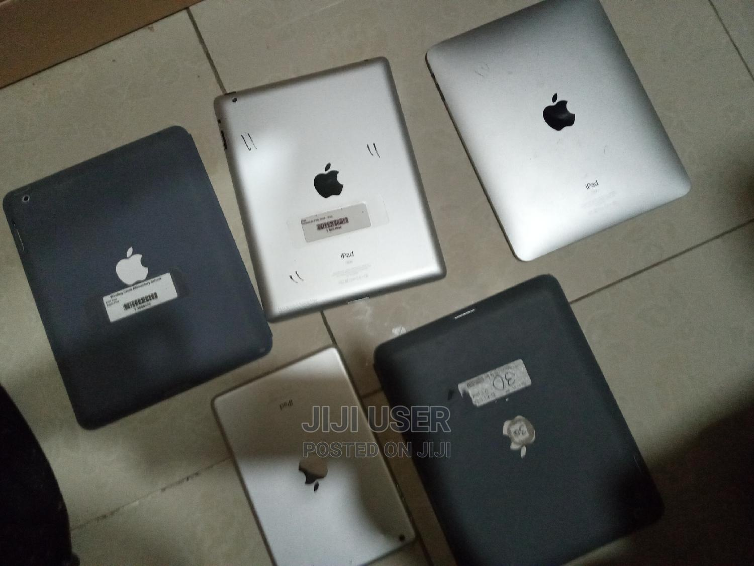 iPad 2 16 GB, Home Used at a Cool Price