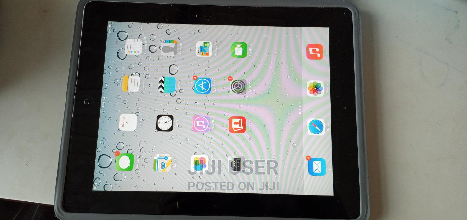 iPad 2 16 GB, Home Used at a Cool Price   Accessories for Mobile Phones & Tablets for sale in Ablekuma, Greater Accra, Ghana