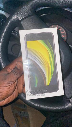 New Apple iPhone SE (2020) 128 GB Black   Mobile Phones for sale in Greater Accra, Accra Metropolitan