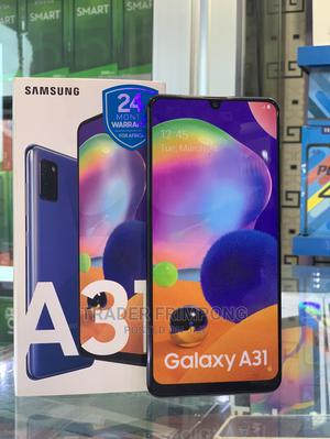 New Samsung Galaxy A31 128 GB Other | Mobile Phones for sale in Greater Accra, Madina