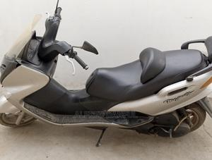 Yamaha 2012 Gray | Motorcycles & Scooters for sale in Greater Accra, Pokuase