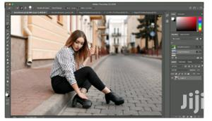 Adobe Photoshop CC 2020   Software for sale in Greater Accra, East Legon