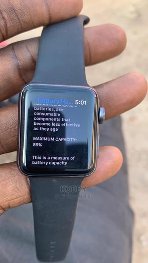 Apple Series 3 38mm | Smart Watches & Trackers for sale in Ashanti, Kumasi Metropolitan