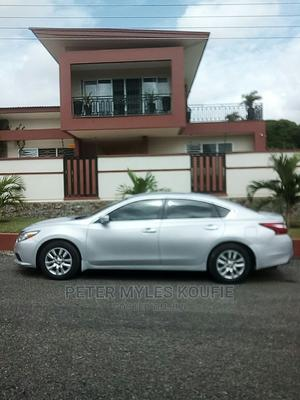Nissan Altima 2016 Gray   Cars for sale in Greater Accra, Kaneshie