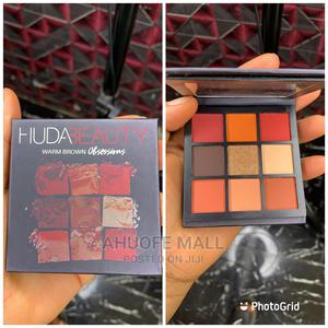 Huda Beauty Eyeshadow | Makeup for sale in Greater Accra, Dansoman