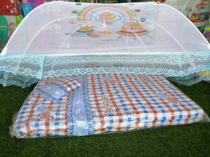 Baby to Toddler Matress and Net | Children's Furniture for sale in Greater Accra, Apenkwa