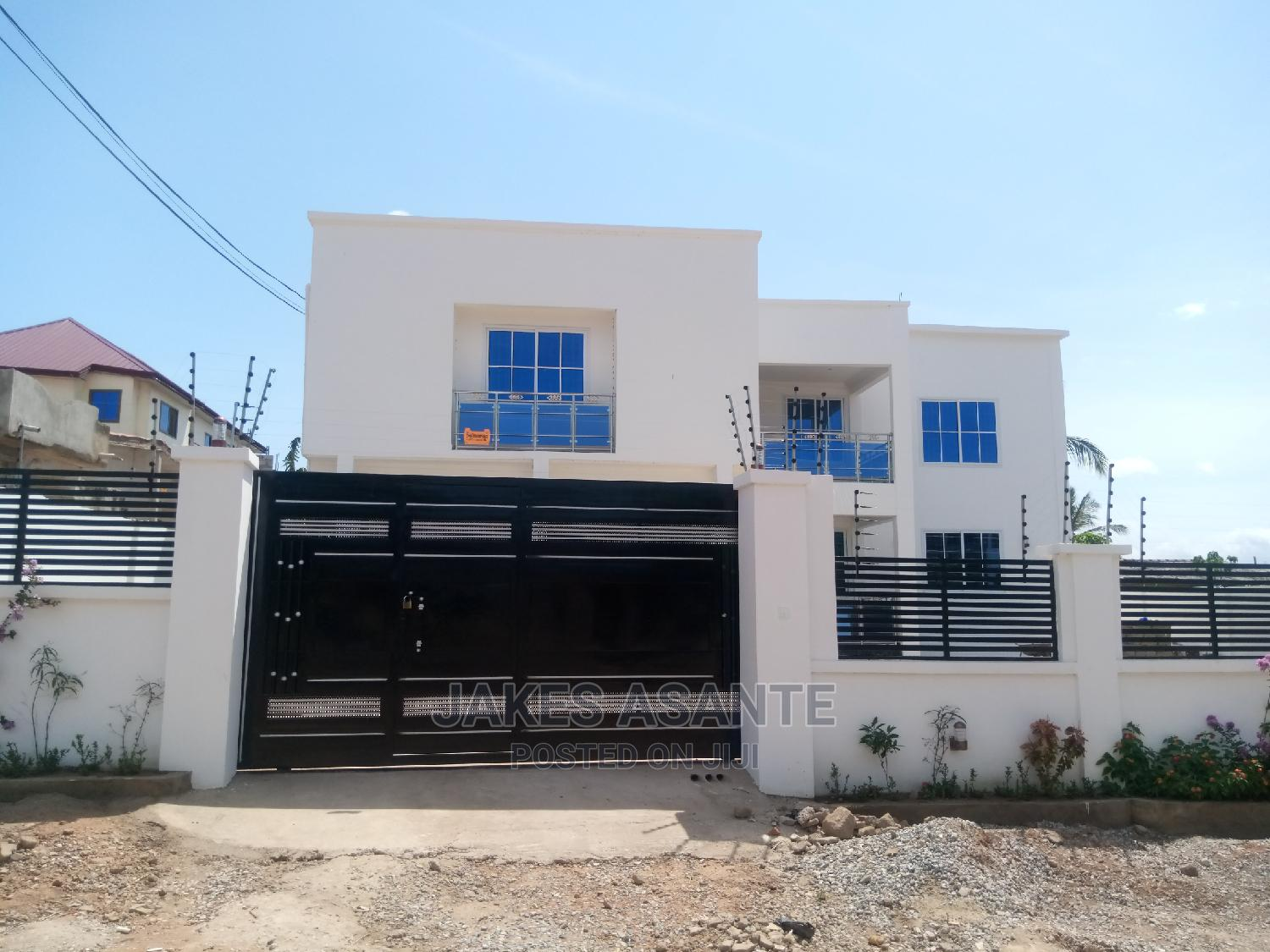 4bdrm Mansion in Property Embassy, West Hills Mall Area for Sale | Houses & Apartments For Sale for sale in West Hills Mall Area, Weija, Ghana