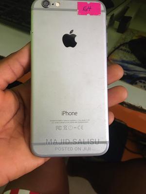Apple iPhone 6s 64 GB Black   Mobile Phones for sale in Ashanti, Kumasi Metropolitan