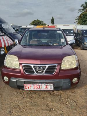 Nissan Xterra 2010 Off-Road Red   Cars for sale in Greater Accra, Achimota