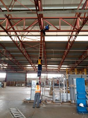 CCTV Installation | Building & Trades Services for sale in Greater Accra, North Industrial Area