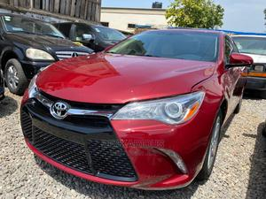 Toyota Camry 2016 Red   Cars for sale in Greater Accra, Abelemkpe