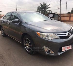 Toyota Camry 2012 Gray   Cars for sale in Ashanti, Kumasi Metropolitan