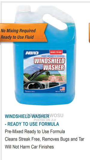 Windshield Washer Ready to Use Formula | Watercraft & Boats for sale in Greater Accra, Accra Metropolitan