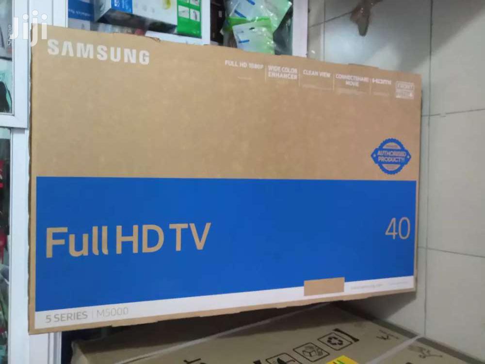Samsung 40 Inches Satellite Full HD Led Digital Tv