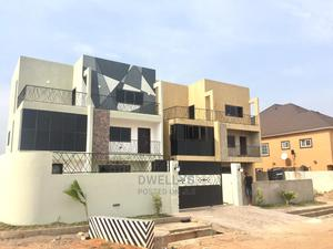 4bdrm Duplex in New Legon for Sale | Houses & Apartments For Sale for sale in Adenta, New Legon