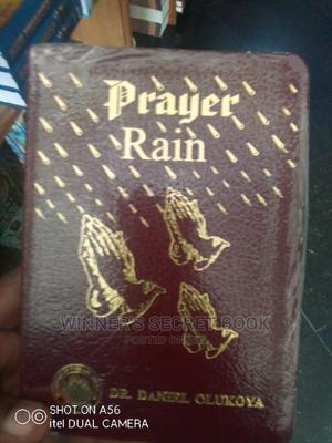 Prayer Rain | Books & Games for sale in Ashanti, Kumasi Metropolitan