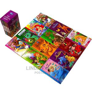 12 in 1 Disney Story Books   Books & Games for sale in Greater Accra, East Legon
