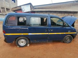 Hyndia H200 2002 Blue | Buses & Microbuses for sale in Greater Accra, Teshie