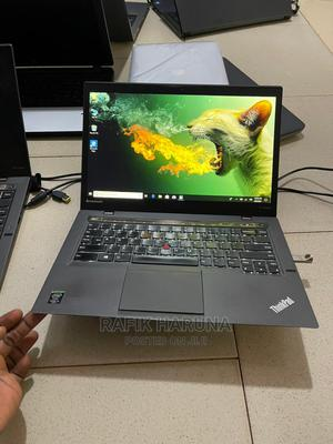 Laptop Lenovo ThinkPad X1 Carbon 4GB Intel Core I5 SSD 256GB   Laptops & Computers for sale in Northern Region, Tamale Municipal