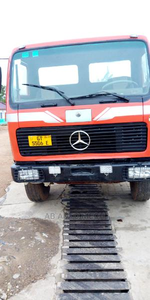 Very Strong Body, Engine and Transmission | Trucks & Trailers for sale in Central Region, Agona West Municipal