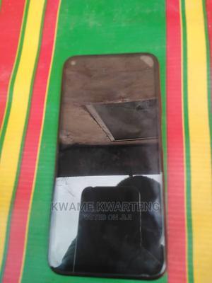 New Huawei Nova 7i 128 GB Black | Mobile Phones for sale in Ashanti, Kumasi Metropolitan