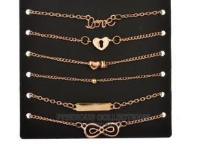 6 Pieces Ladies Bracelet | Jewelry for sale in Greater Accra, Accra Metropolitan