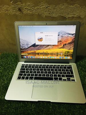Laptop Apple MacBook Air 2015 4GB Intel Core I5 SSD 128GB | Laptops & Computers for sale in Greater Accra, Madina